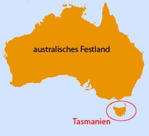 tasmanischer beutelwolf thylacinus cynocephalus infos bilder. Black Bedroom Furniture Sets. Home Design Ideas